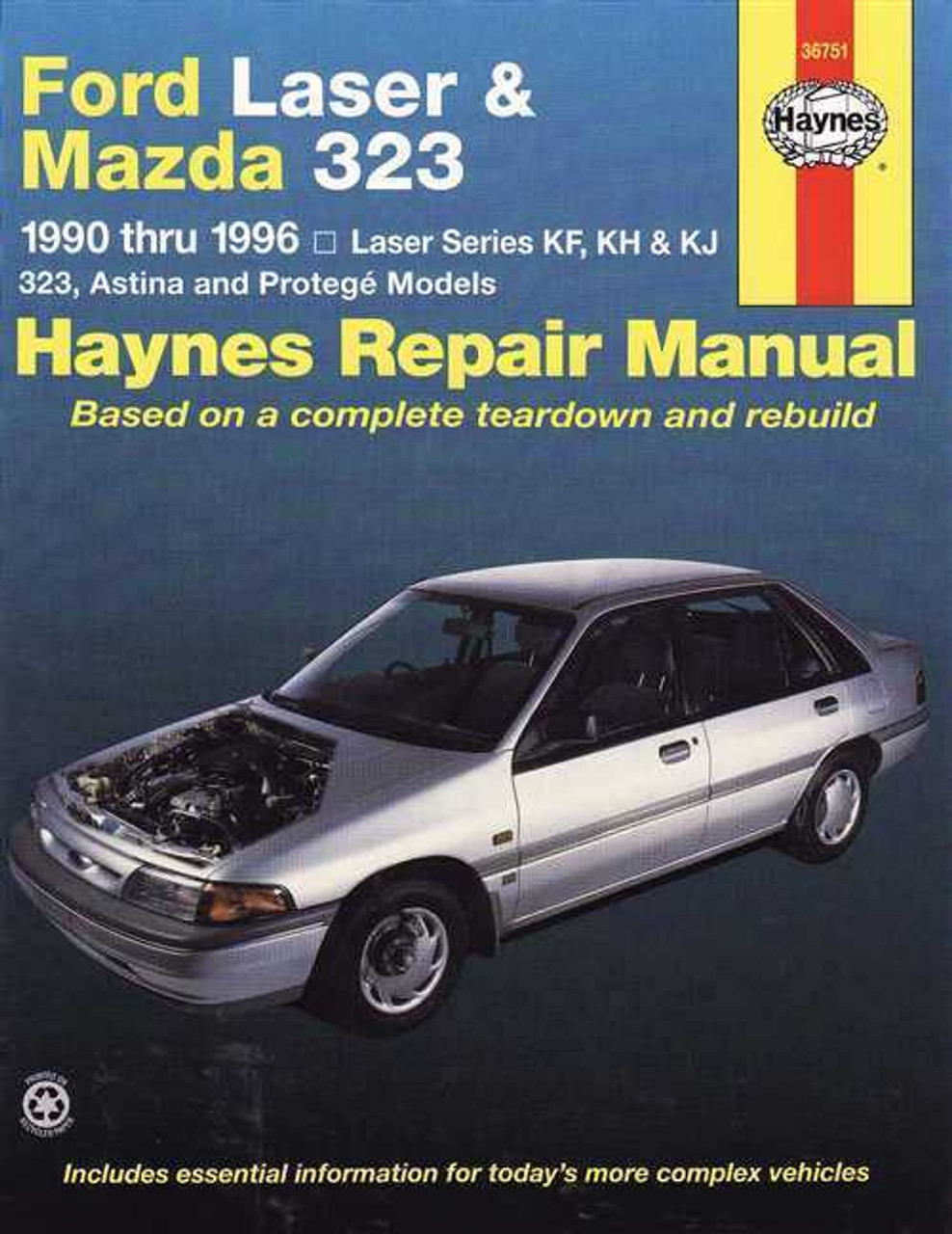 hight resolution of wiring diagram ford laser 1990