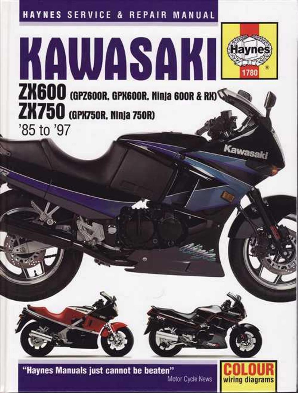 on a 1993 kawasaki zx750 wiring diagram [ 971 x 1280 Pixel ]