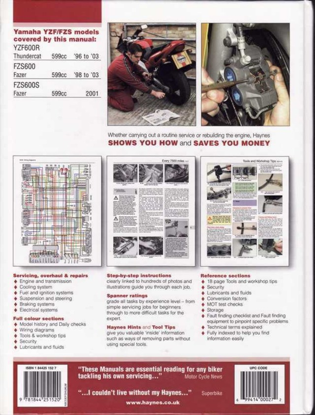 1979 Yamaha Xs750 Special Wiring Diagram | hobbiesxstyle on