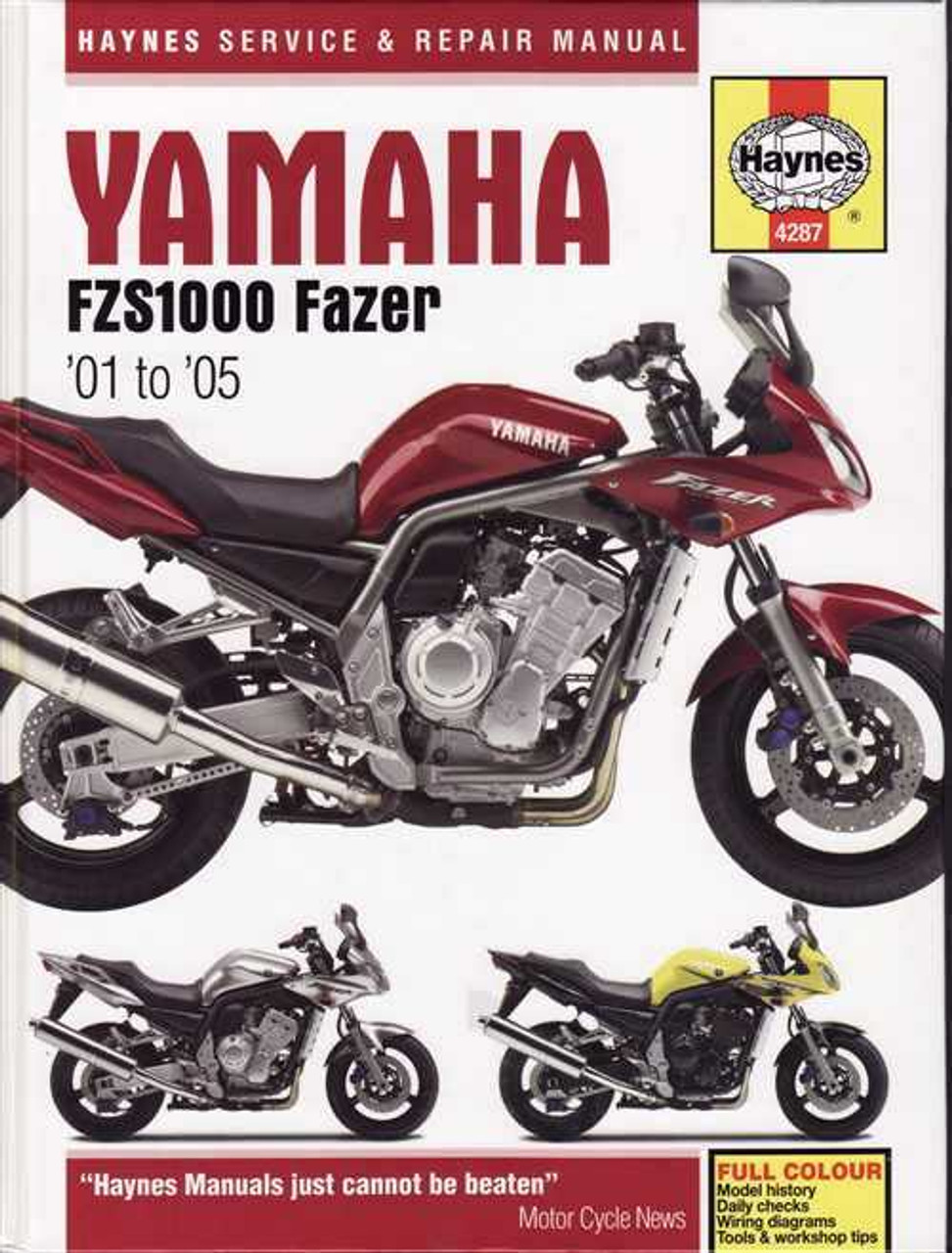 medium resolution of fzx700 wiring diagram wiring diagramfzx700 yamaha wiring diagram online wiring diagramyamaha fzs1000 fzs1000s fazer 2001