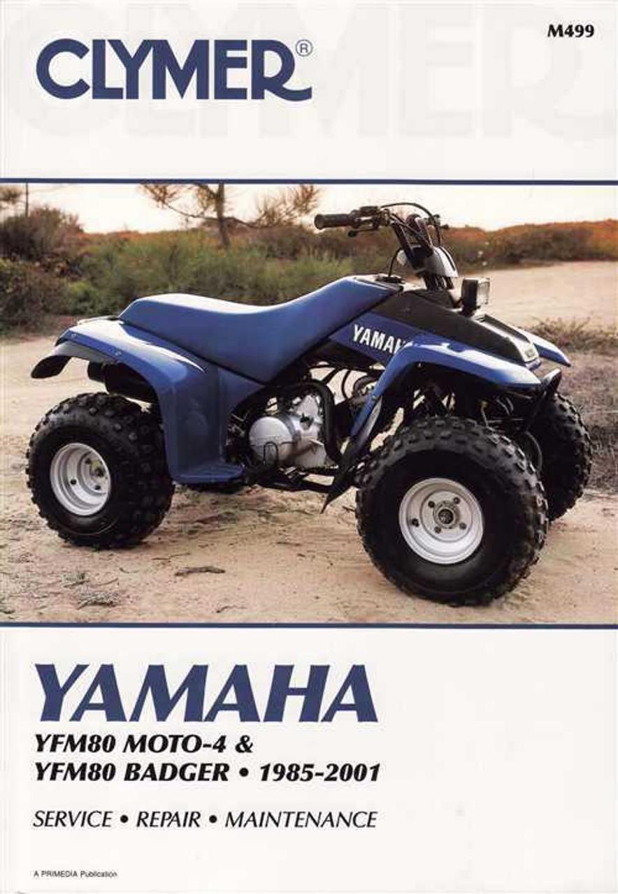 wiring diagram 1991 yamaha moto 4 atv [ 884 x 1280 Pixel ]