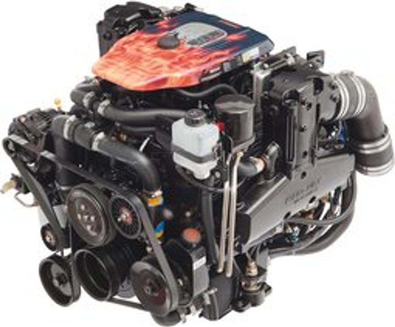 hight resolution of mercruiser plus series 383 mag stroker mpi bravo engine 350 hp 714 865108r80