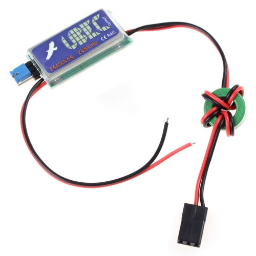 small resolution of rc voertuigen onderdelen 2x hobbywing rc ubec 5v 6v 3a max 5a lowest rf noise bec