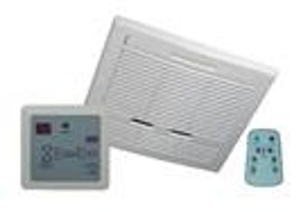 medium resolution of 15000 btu aircommand rv a c heat pump complete ducted inside