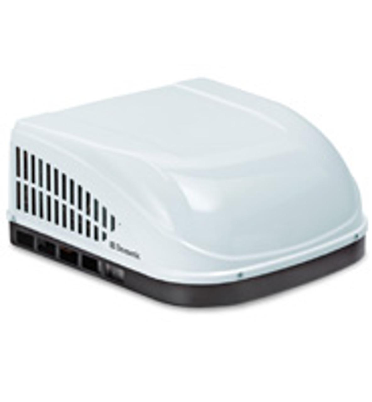 small resolution of dometic brisk ii rv air conditioner complete
