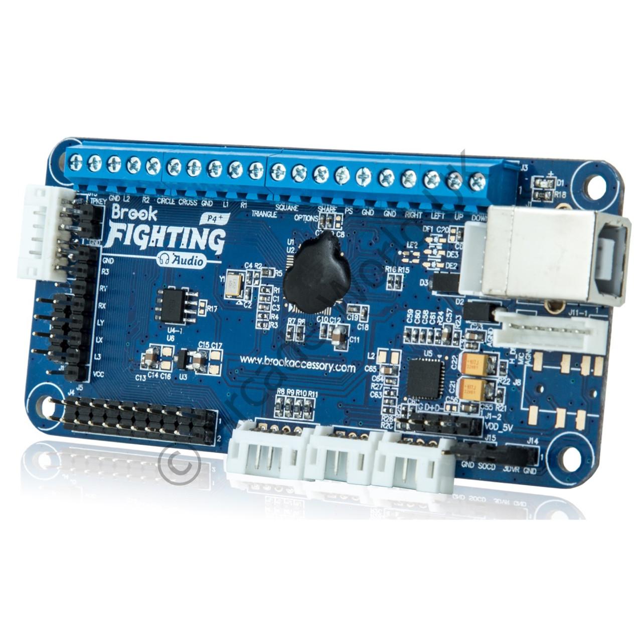 c11 breakout board wiring diagram [ 1280 x 1280 Pixel ]