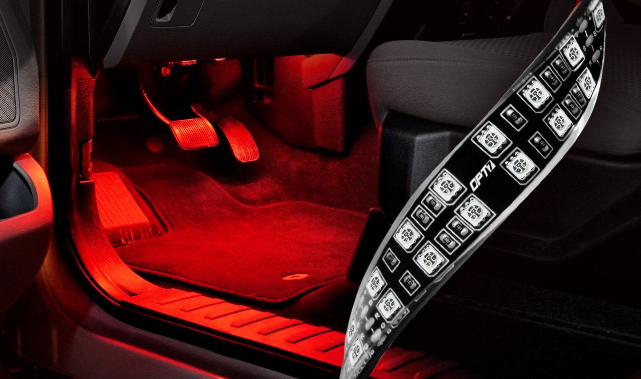 aura led accent light kits opt7