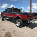 Cp Obs Ford Lighting Kit Headlights And Tail Lights Combo Complete Performance Dirtydiesels