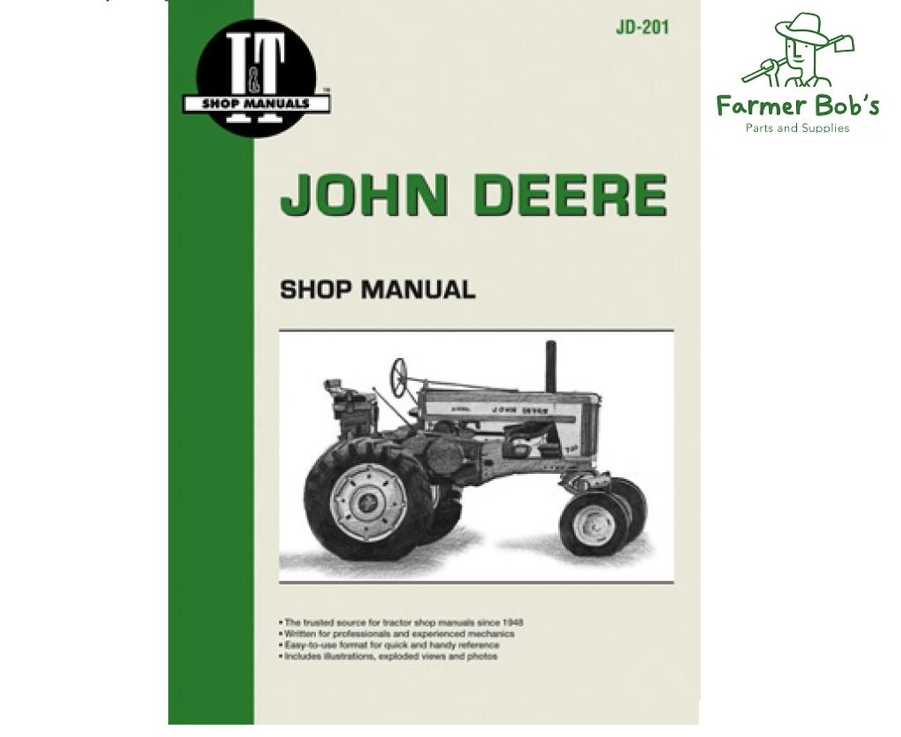 hight resolution of jd201 i t shop manuals john deere 720 diesel 730 diesel series 40