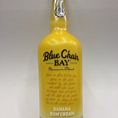 Blue Chair Rum Infant Sit Up Bay Banana Cream Quality Liquor Store