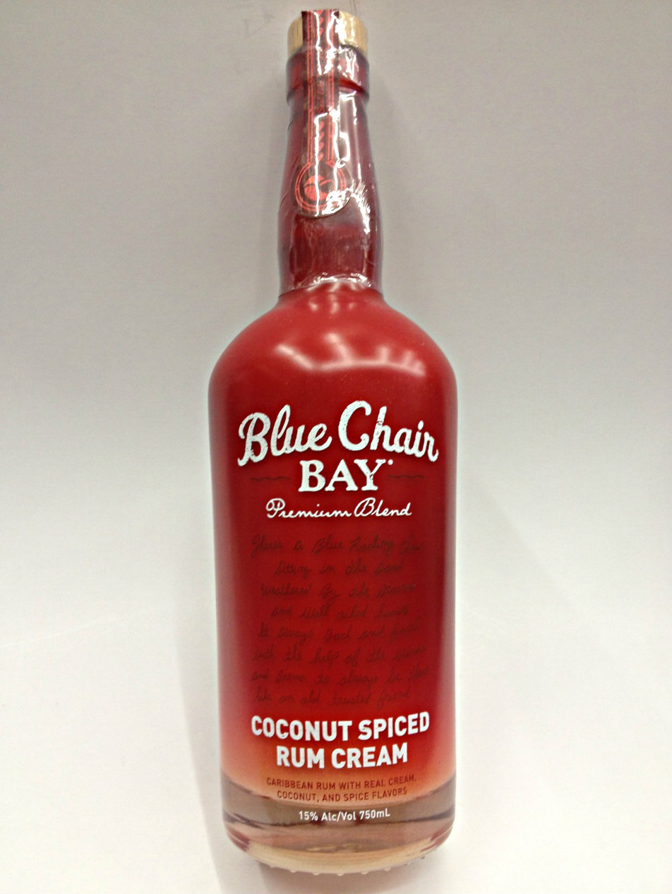 Blue Chair Bay Rum Blue Chair Coconut Spice Cream