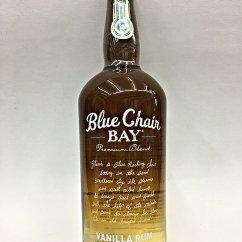 Blue Chair Rum Outdoor Glider Chairs Wicker Bay Vanilla Quality Liquor Store