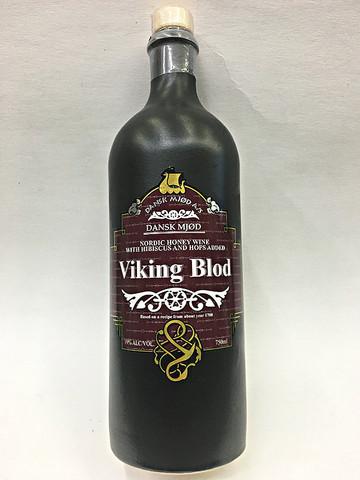 Dansk Mjd Viking Blod  Quality Liquor Store
