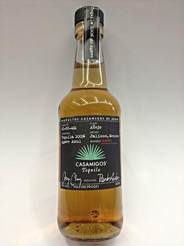 Casamigos Anejo Tequila 375ml  Quality Liquor Store
