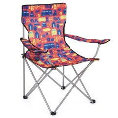 Festival Folding Chair Outdoor Cushions For Chairs Volkswagen Campervan Camping Relax In Comfort Chill Out And Take A Seat