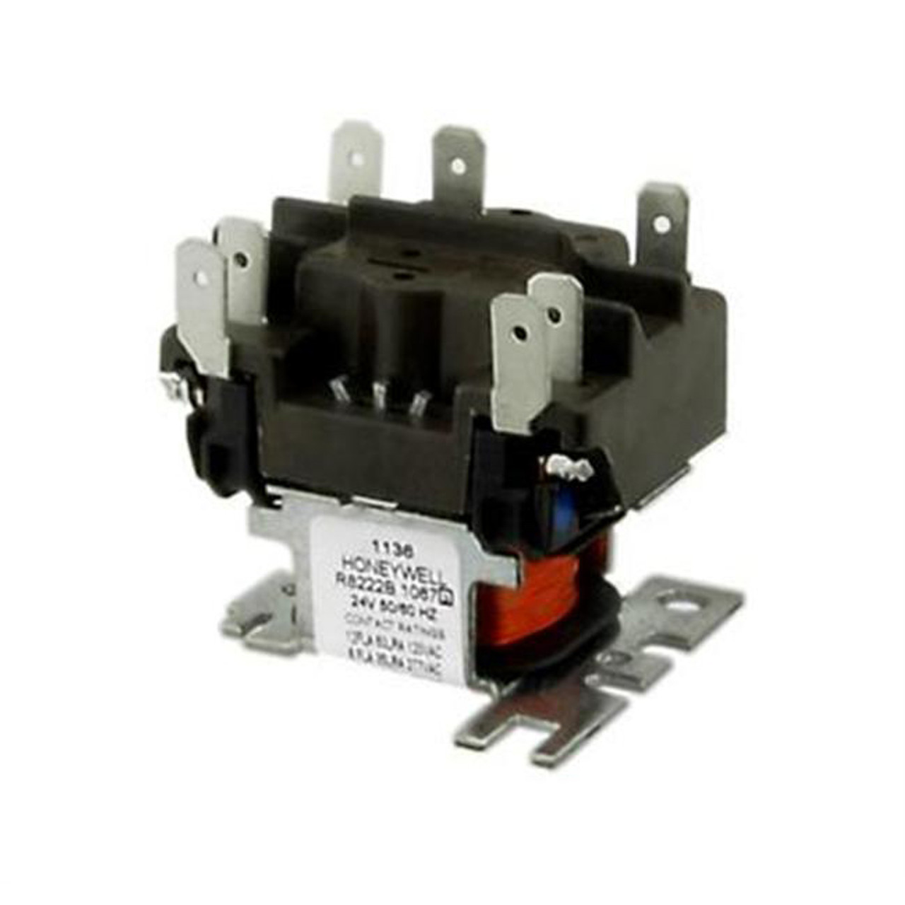 24vac dpdt relay wiring diagram [ 1280 x 1280 Pixel ]