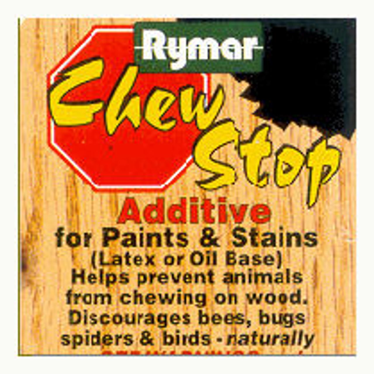 rymar chew stop additive