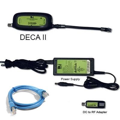 directv deca adapter diagram 1980 shovelhead wiring 2 pro cinema connection kit ii with power supply dca2pr
