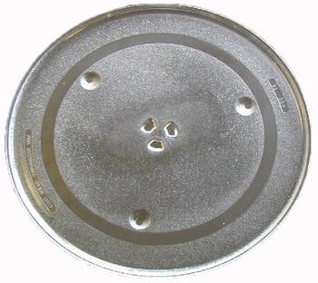 frigidaire microwave glass turntable