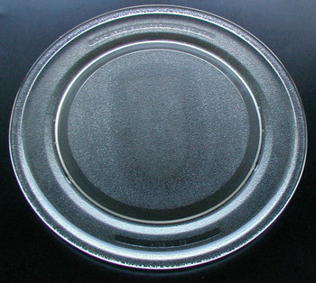 kitchen aid microwave glass turntable