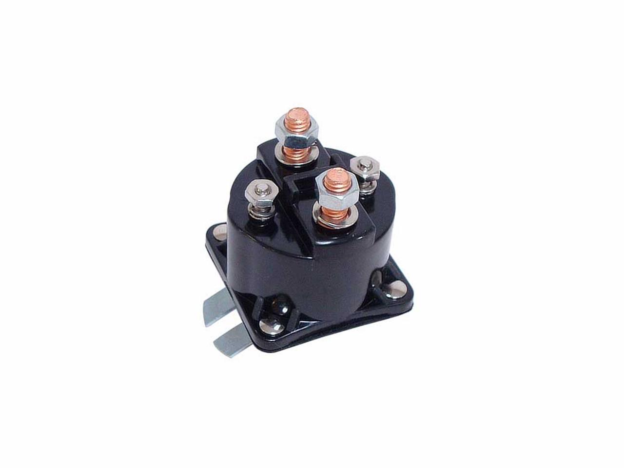 lift trailer solenoid wiring diagram [ 1024 x 768 Pixel ]