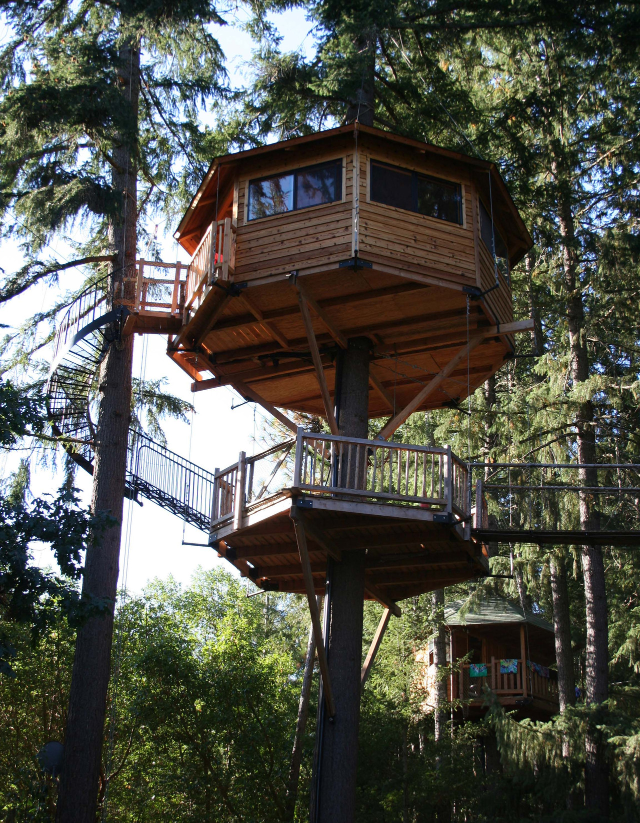 Treehouse Parts Store