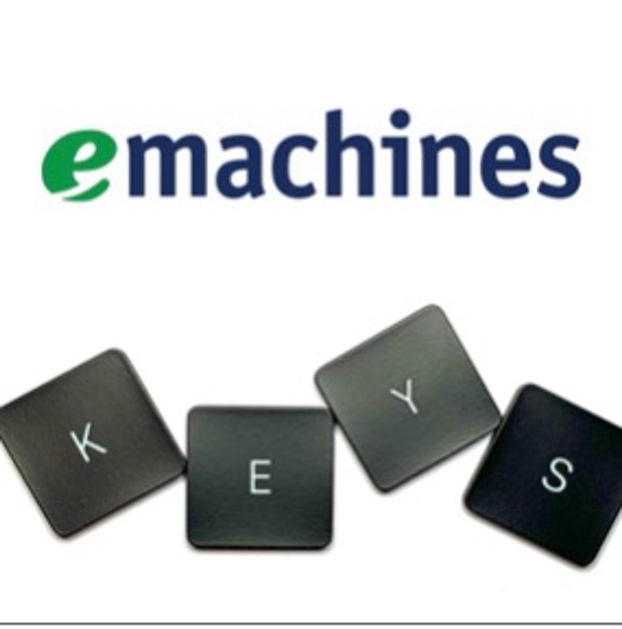 emachines em250 laptop key