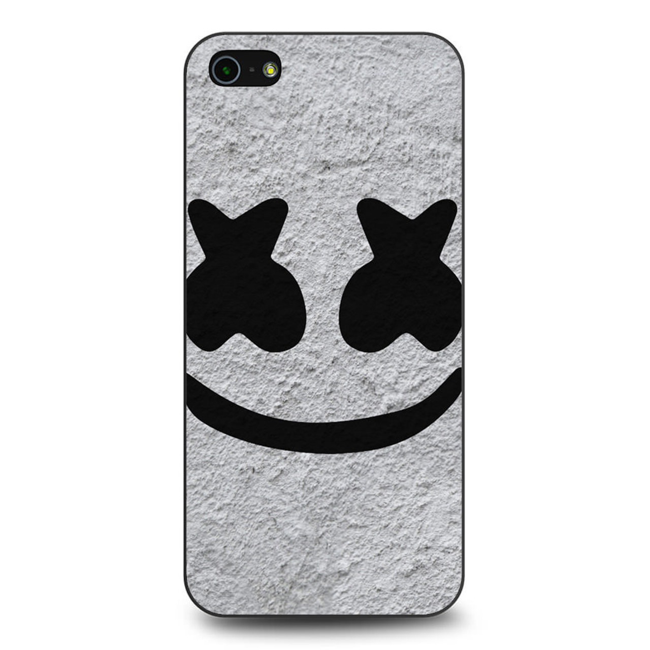 marshmello logo iphone 5