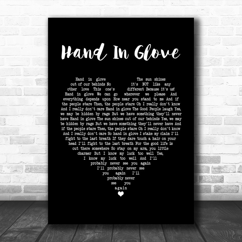 There Light Never Goes Out Lyric