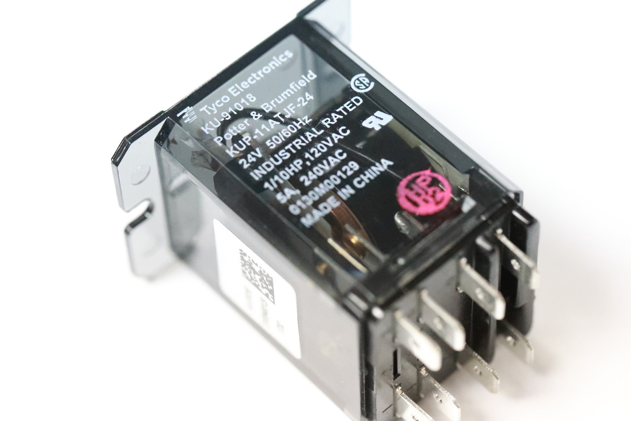 hight resolution of goodman time delay relay 0130m00129 24 volts spdt