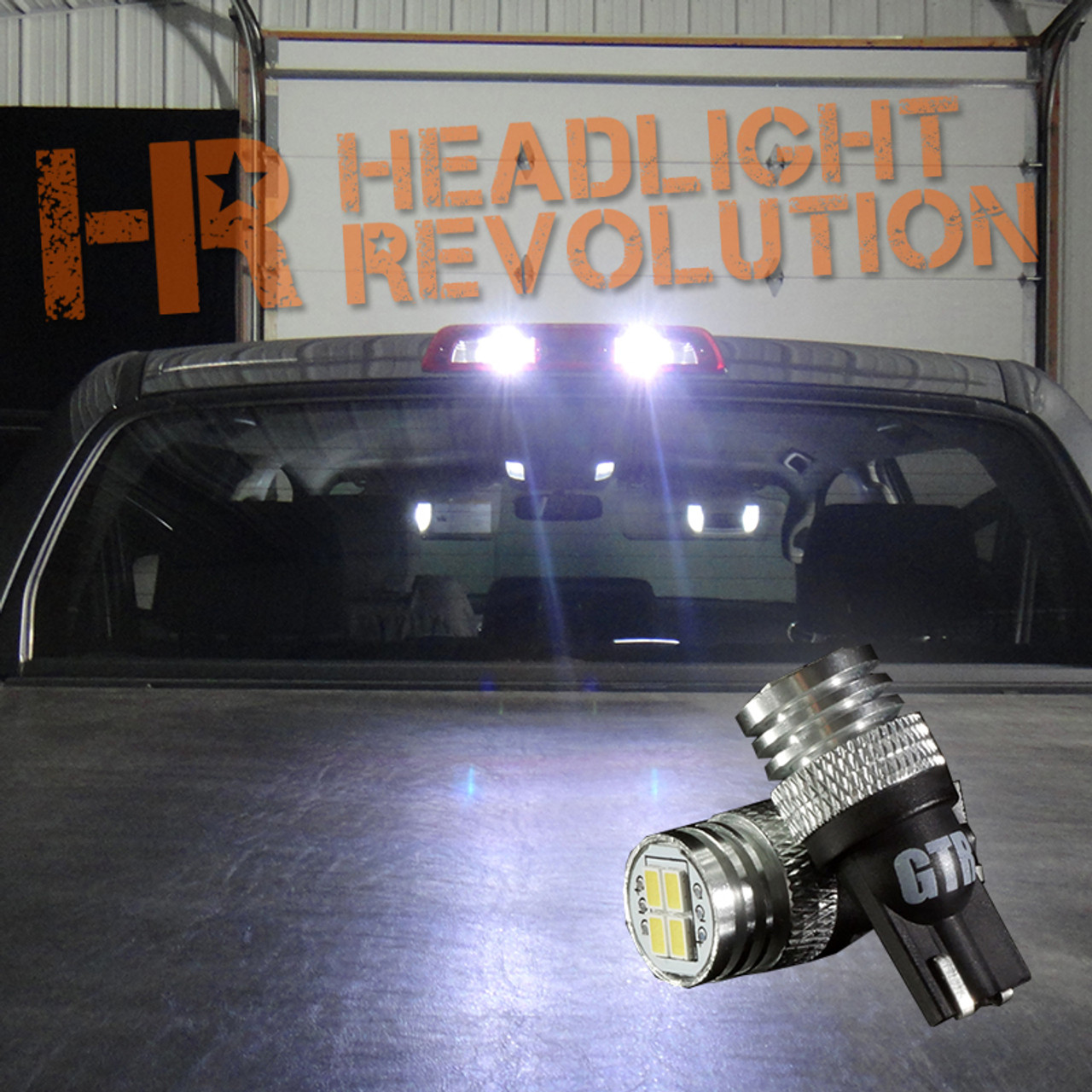 small resolution of 2014 2019 toyota tundra led cargo light bulb upgrade