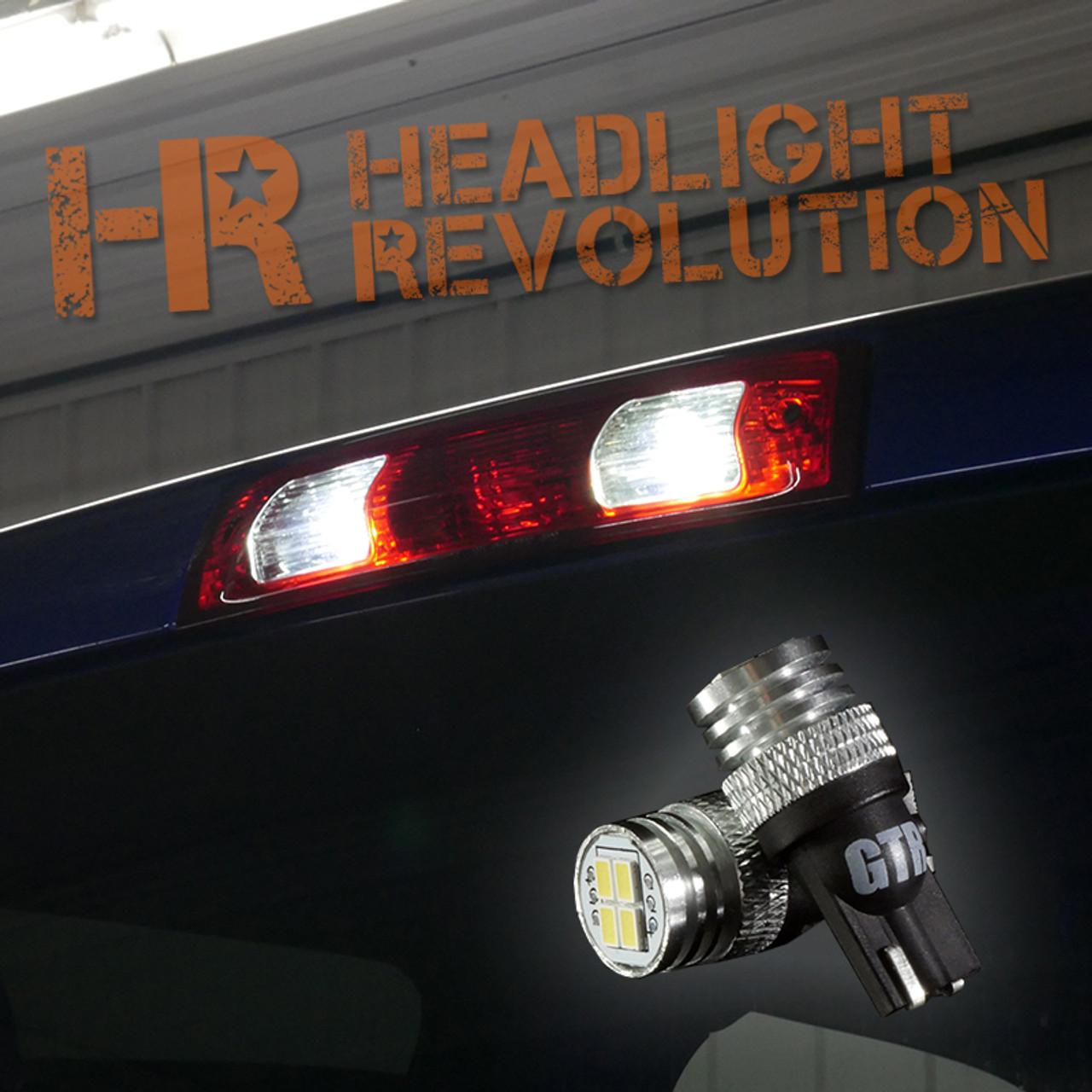 2009 2018 dodge ram led cargo lights bulb upgrade headlight dodge ram cargo light wiring [ 1280 x 1280 Pixel ]