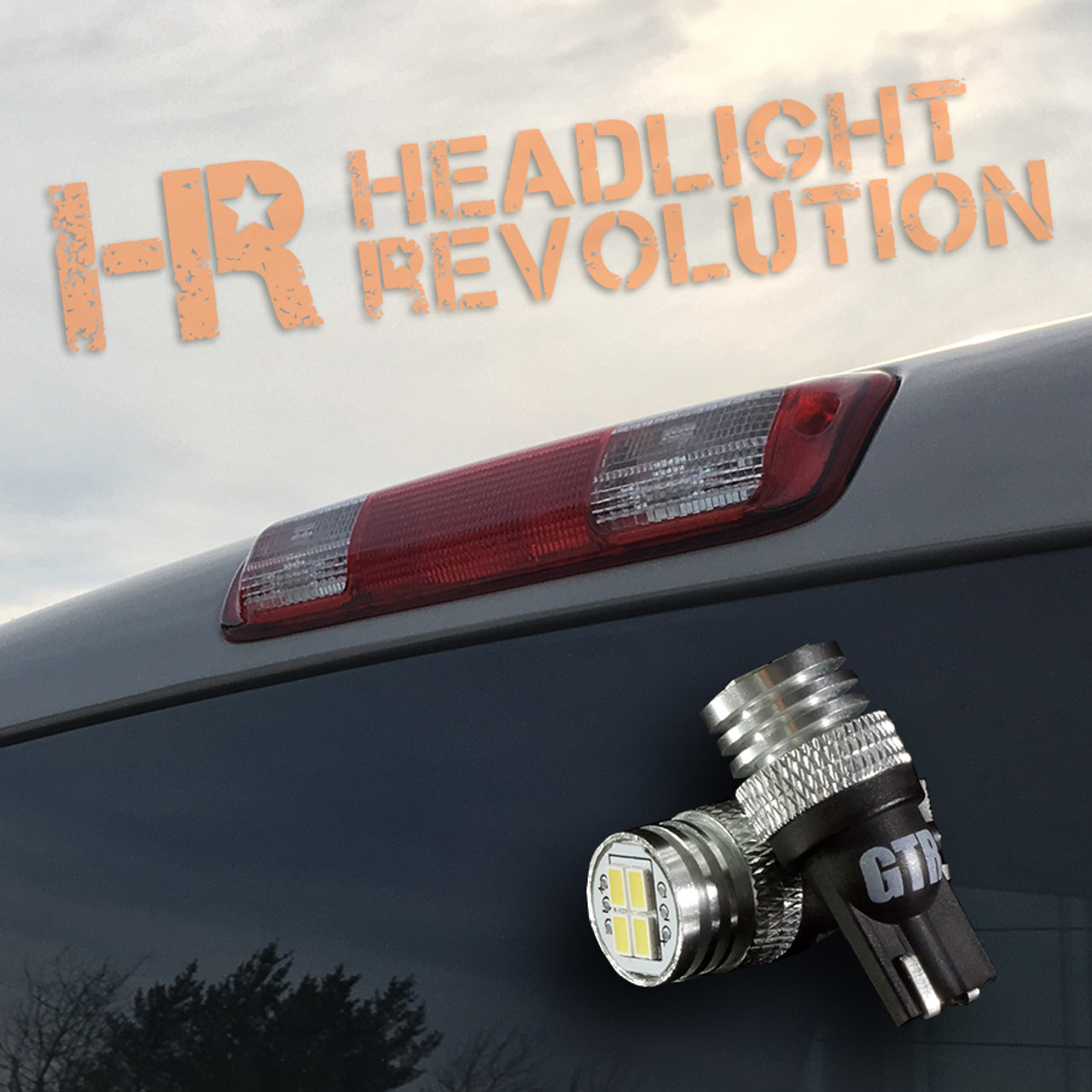 hight resolution of 1999 2006 gmc sierra cargo light bulb upgrade