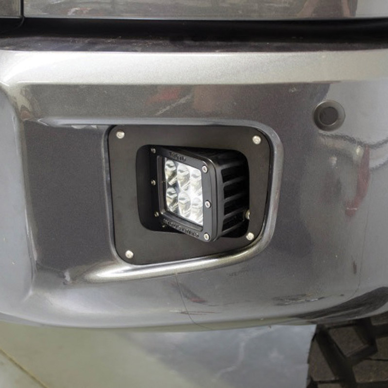 small resolution of toyota tundra fog light upgrade