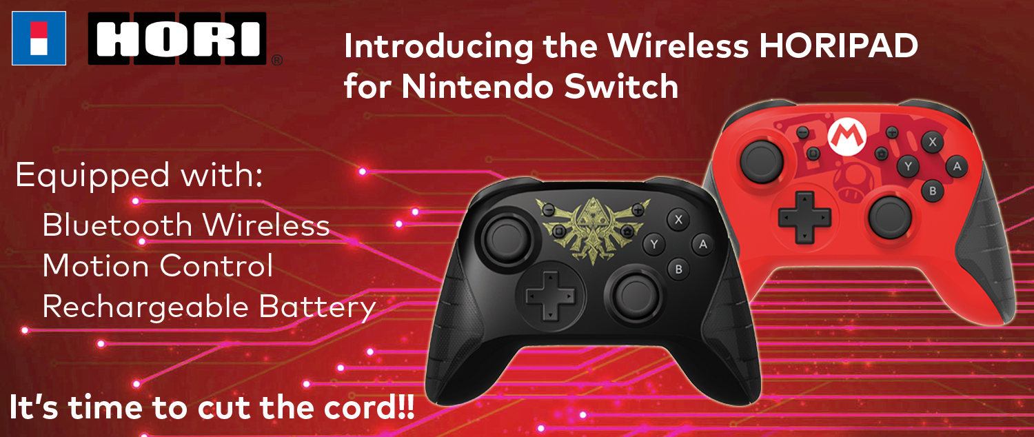 http stores horiusa com wireless horipad mario edition rechargeable controller for nintendo switch  [ 1500 x 634 Pixel ]