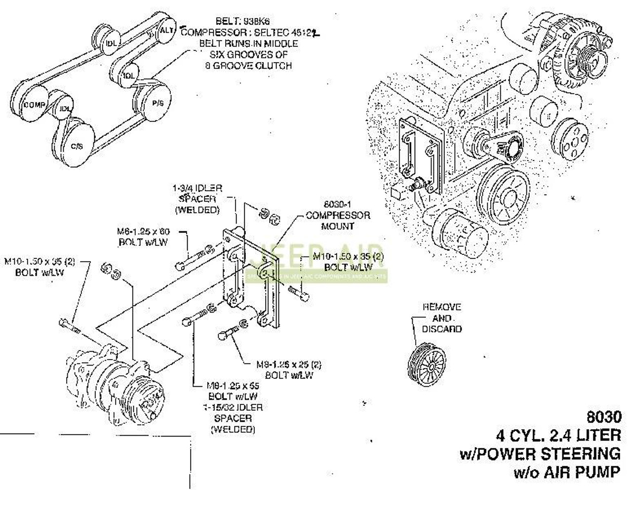 small resolution of 2003 jeep wrangler engine diagram wiring diagram toolbox belt diagram besides jeep wrangler steering column diagram besides
