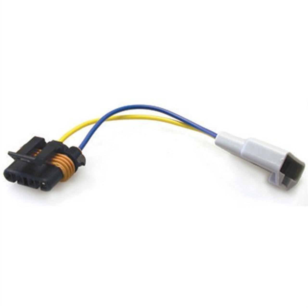 hight resolution of 3 wire alternator hook up