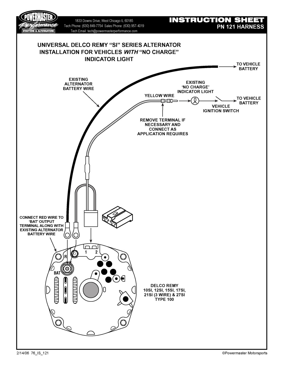 2 Wire Alternator Wiring Diagram : alternator, wiring, diagram, Alternator, Wiring, Diagram, -1995, Cherokee, Interior, Begeboy, Source