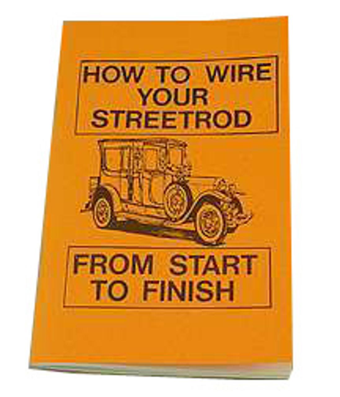 medium resolution of street car wiring
