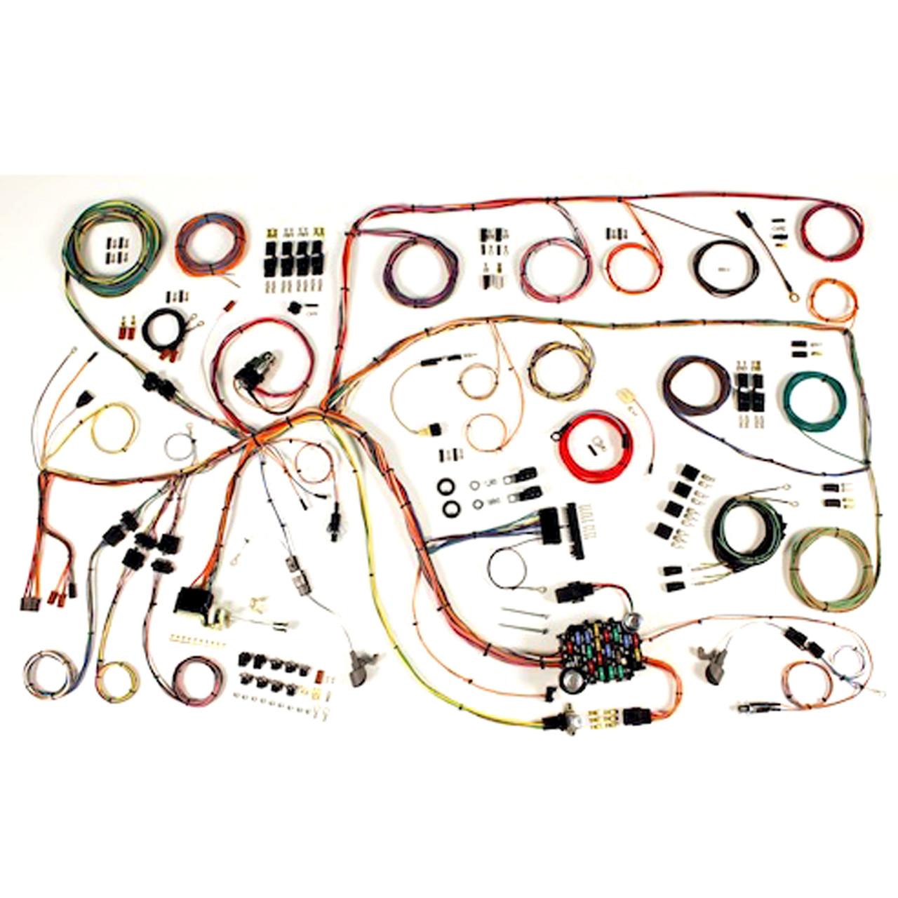 1964 mercury comet wiring online wiring diagram 1966 mercury monterey 1966 mercury cyclone wiring diagrams [ 1280 x 1280 Pixel ]