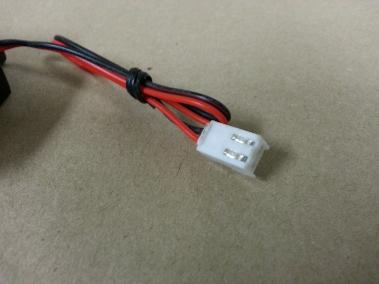 medium resolution of  12 volts 0 8ah w jst connector 8 5 wire leads ub1208