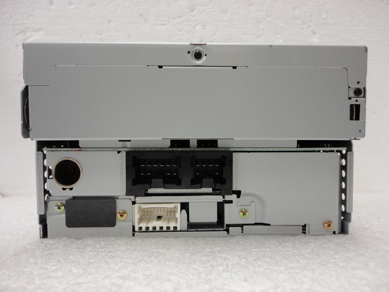 1998 nissan maxima cd player [ 1280 x 960 Pixel ]