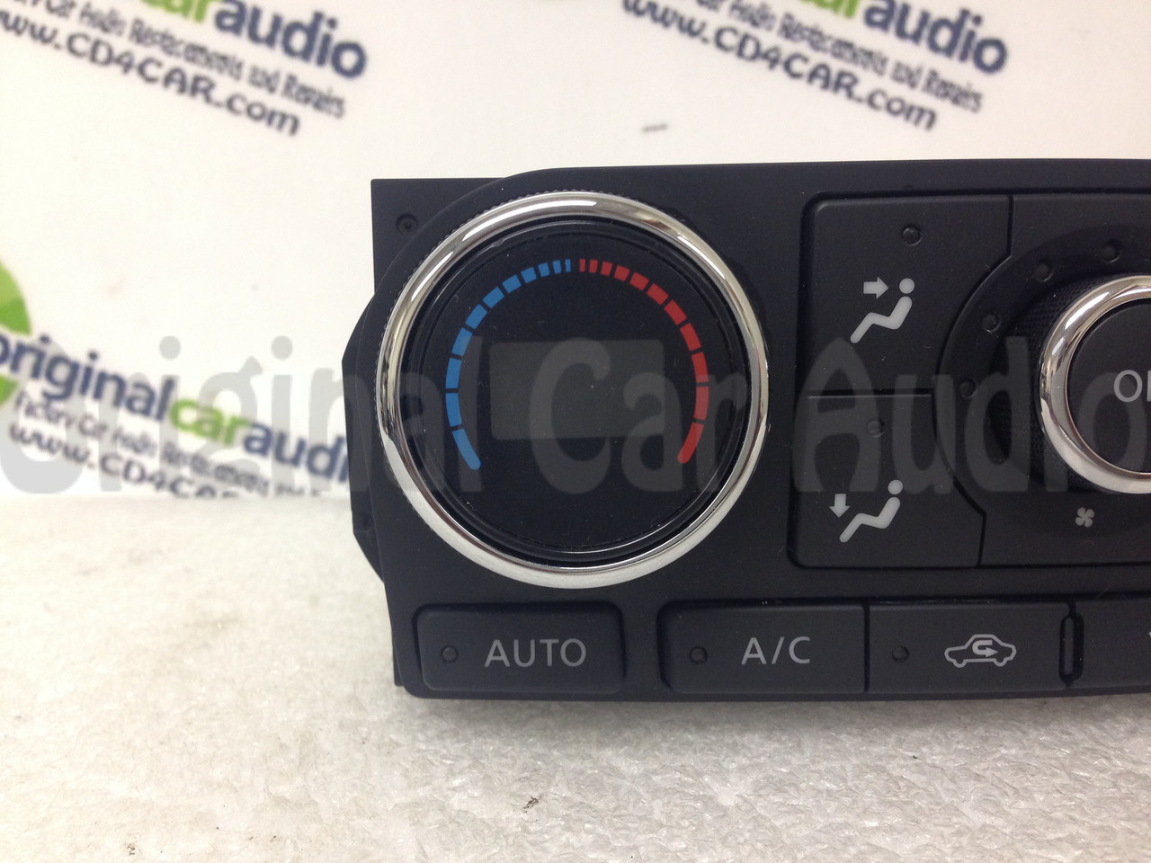 medium resolution of  2007 2008 2009 2010 2011 2012 2013 nissan altima auto heater ac climate control 27500ja01a