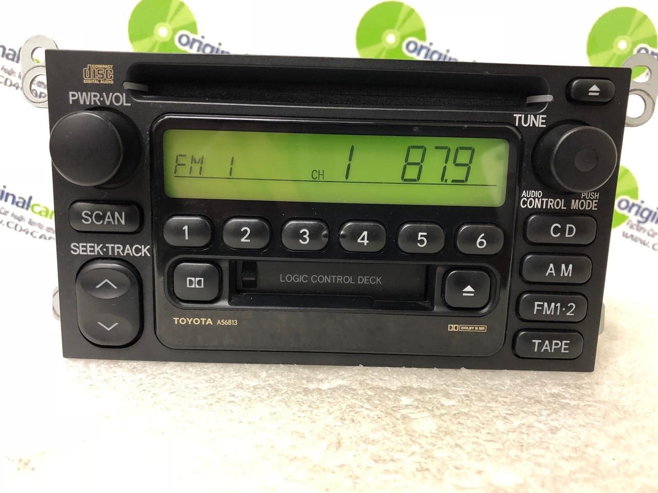 small resolution of cd radio