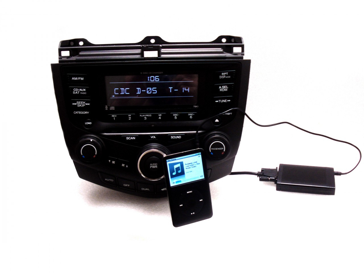 small resolution of honda acura auxillary aux wiring harness adapter ipod ipad iphone mp3 wma usb sd sdhc mmc