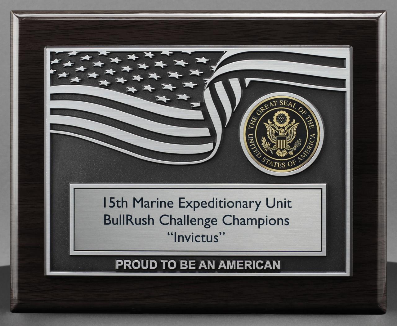 american plaque award pqus2