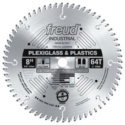 Full Kerf Saw Blade
