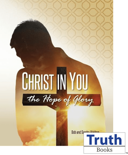 Christ in You: The Hope of Glory (1584271167)