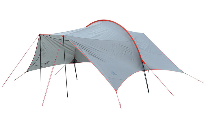 Kelty Big Shady - The Ultimate Canopy 1