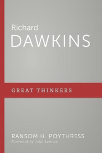 richard dawkins great thinkers